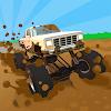 진흙 트럭 3D