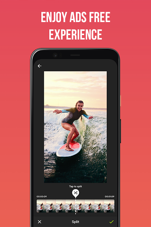 MontagePro: Best Short Video Editor & Video Maker poster 17