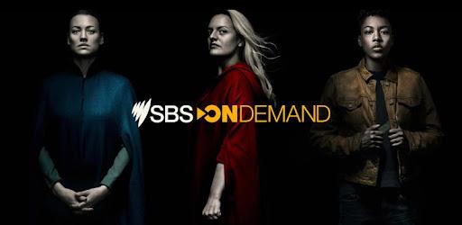 SBS On Demand - Apps on Google Play