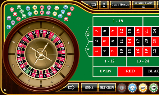 Roulette - Casino Style! 4.32 screenshots 12