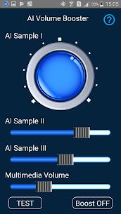 AI Volume Booster 1