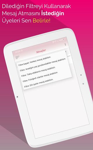 ElitAsk Dating Site - Free Meeting Live Chat App  Screenshots 14