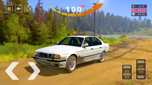 Car Simulator 2020 - Offroad Car Driving 2020 screenshots 6