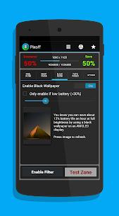 Pixoff MOD APK: Battery Saver (Premium Feature Unlock) Download 3