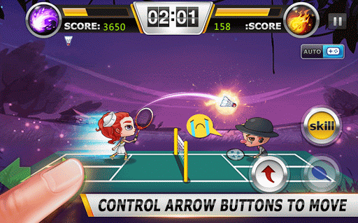 Badminton 3D 2.9.5003 Screenshots 19