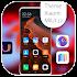 Theme for Xiaomi MIUI 12