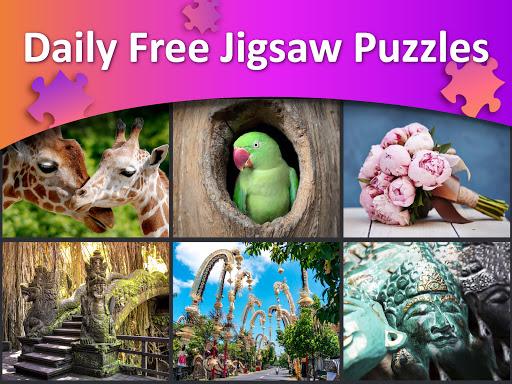 Jigsaw Puzzles for Adults HD 1.5.5 screenshots 4