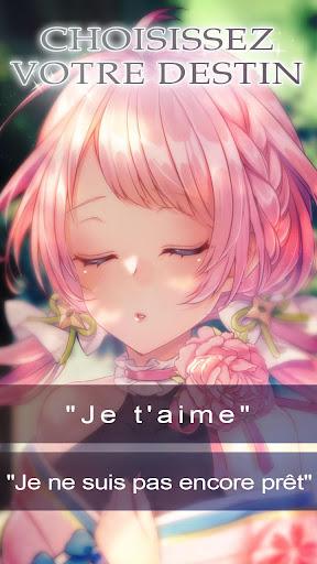 Télécharger My Ninja Girlfriend : Sexy Moe Anime Dating Sim APK MOD 2