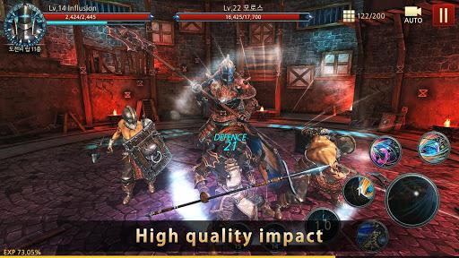Stormborne3 - Blade War 1.6.25 screenshots 3
