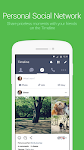 screenshot of LINE: Free Calls & Messages