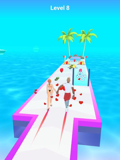 Love Race 1.9 screenshots 18
