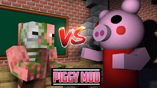 Piggy Infection Mod 3