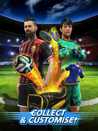 Football Strike - Multiplayer Soccer goodtube screenshots 10