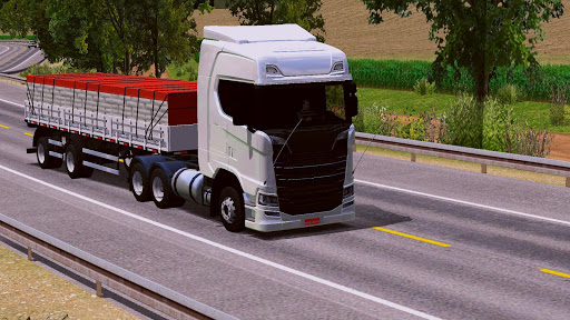 World Truck Driving Simulator modavailable screenshots 18