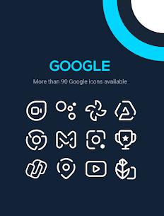 Linebit Light – Icon Pack Apk 1.4.2 (Paid) 2