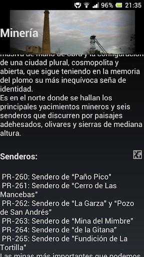 Conoce Linares (Versión Curso) For PC Windows (7, 8, 10, 10X) & Mac Computer Image Number- 10