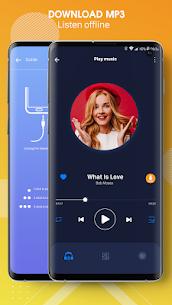 Music downloader – Music player 9
