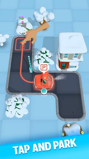 Road Puzzles 1.7 screenshots 1