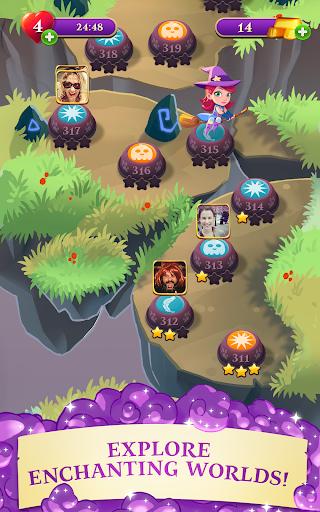 Bubble Witch 3 Saga  screenshots 20