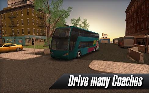 Coach Bus Simulator Mod Apk 3