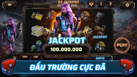 Vinh Club Game No hu - Danh Bai Doi Thuong