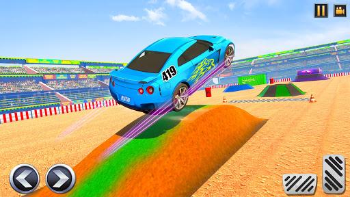 Real Car Demolition Derby Crash Stunts  screenshots 6