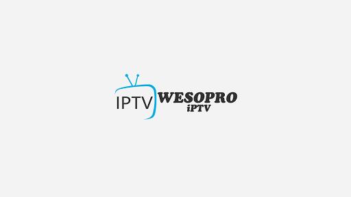 Foto do WESOPRO IPTV PRO