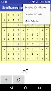 Fun Target Calculator 1.0 Screenshots 2