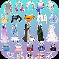 Vlinder Story: ファッション着せ替え ゲーム