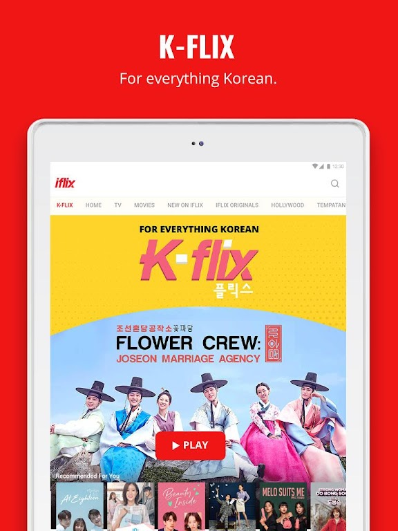 iflix - Movies & TV Series poster 18