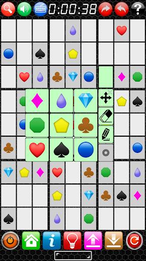 Sudoku 12.10 screenshots 2