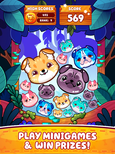 Dog Game - The Dogs Collector! 0.99.01 screenshots 22
