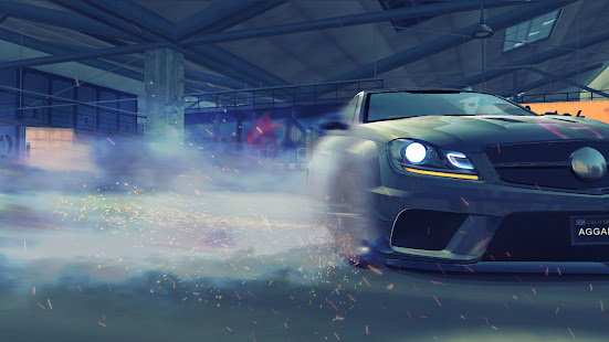 AMG Driving And Race Mod Apk