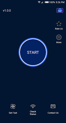 Halley VPN - Free VPN Proxy apktram screenshots 2