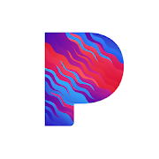 Pandora Music for TV  Icon