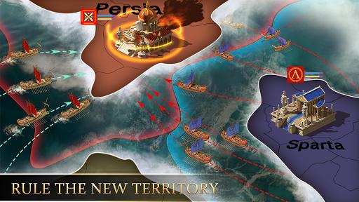Fire and Glory: Blood War 1.0.020 screenshots 8