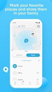 FamilyGo MOD APK: GPS locator (Premium Unlocked) 4