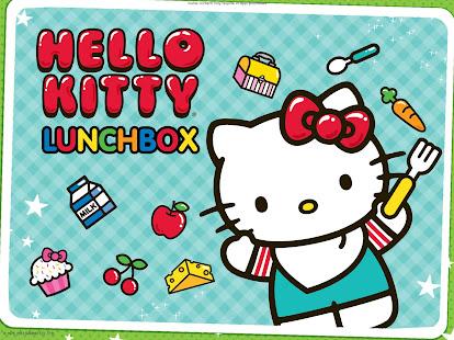 Hello Kitty Lunchbox 1.12 Screenshots 6