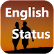 English Status 2019 - Androidアプリ