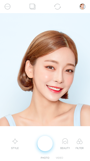 SODA - Natural Beauty Camera 5.2.12 Screenshots 1