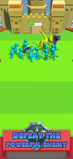 Gang Clash 3D  screenshots 15