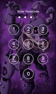 Funtime Foxy Lock Screen For Pc – Free Download 2020 (Mac And Windows) 2