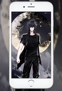 Anime Boy HD Wallpapers 4K 3