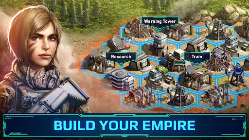 War of Nations: PvP Strategy  screenshots 1