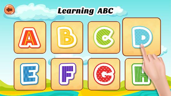 Preschool Learning All-In-One / Kids Nursery