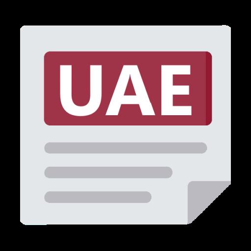 UAE News - English News & Newspaper