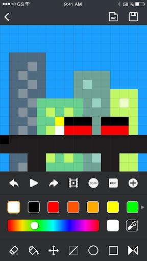 Divoom apktram screenshots 4
