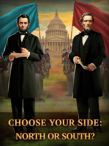 War and Peace: The #1 Civil War Strategy Game 2020.10.4 screenshots 13