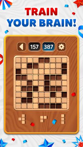 Braindoku - Sudoku Block Puzzle & Brain Training apktram screenshots 15