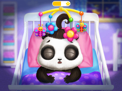 Panda Lu Baby Bear Care 2 - Babysitting & Daycare 5.0.10002 screenshots 15